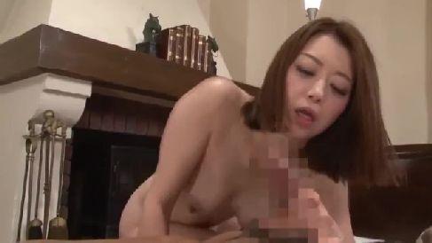 美熟女なAV女優北条麻妃が拘束され髪を切られながら淫乱に悶える熟年女性動画