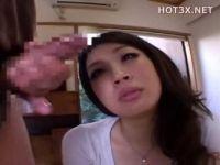 昭和の五十路熟女が巨根に思わず興奮しておめこしてる熟年夫婦no夜/の日活映画セックス動画