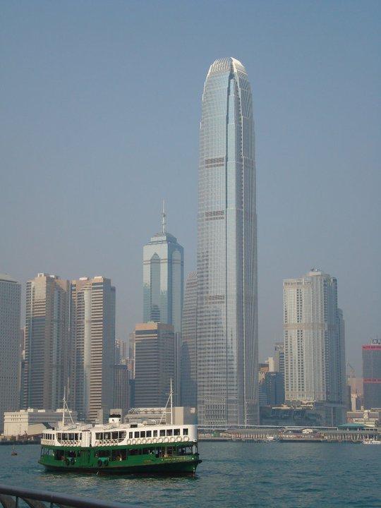 Hong Kong Adventures Year 3! (1/4)