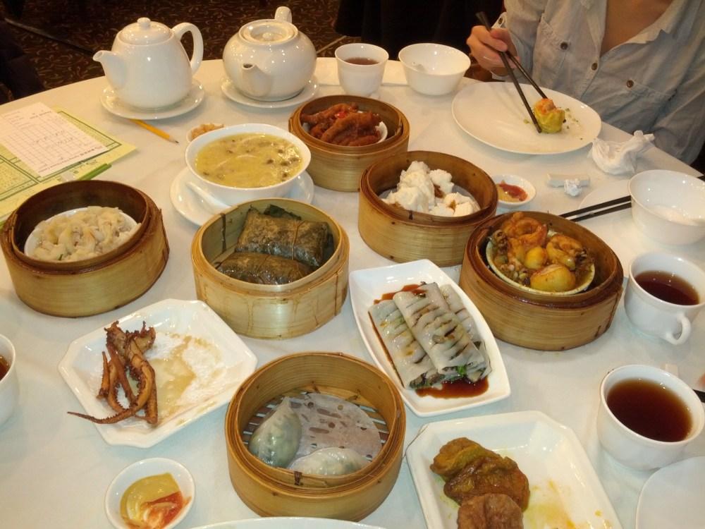 Hong Kong Adventures Year 3! (4/4)