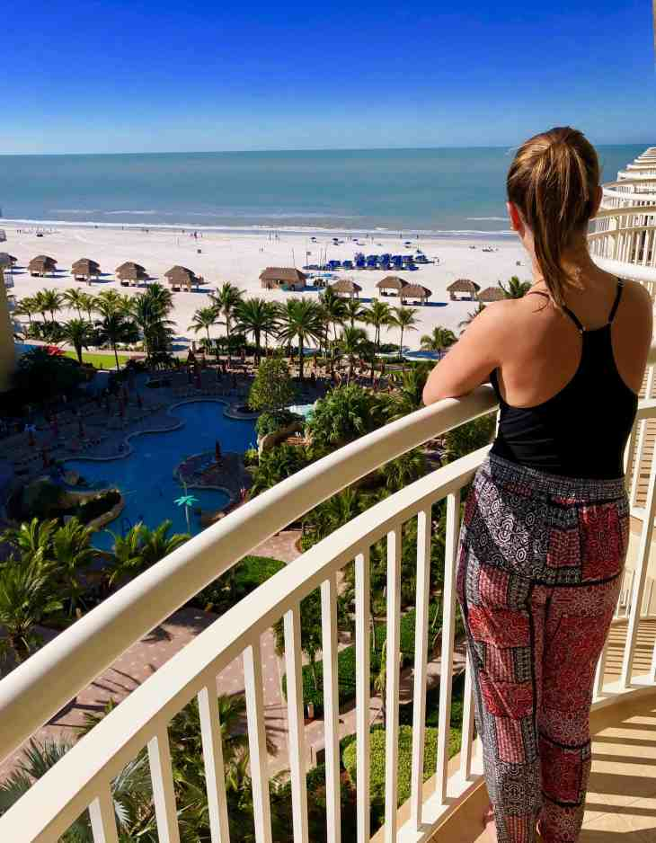 Marco Island is a beautiful place to visit, especially in the Winter when temperatures at home are chilly. Known for its shelly beaches and fresh seafood, you're in for a treat!