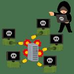 [ConoHa] DDoS 攻撃を受けた