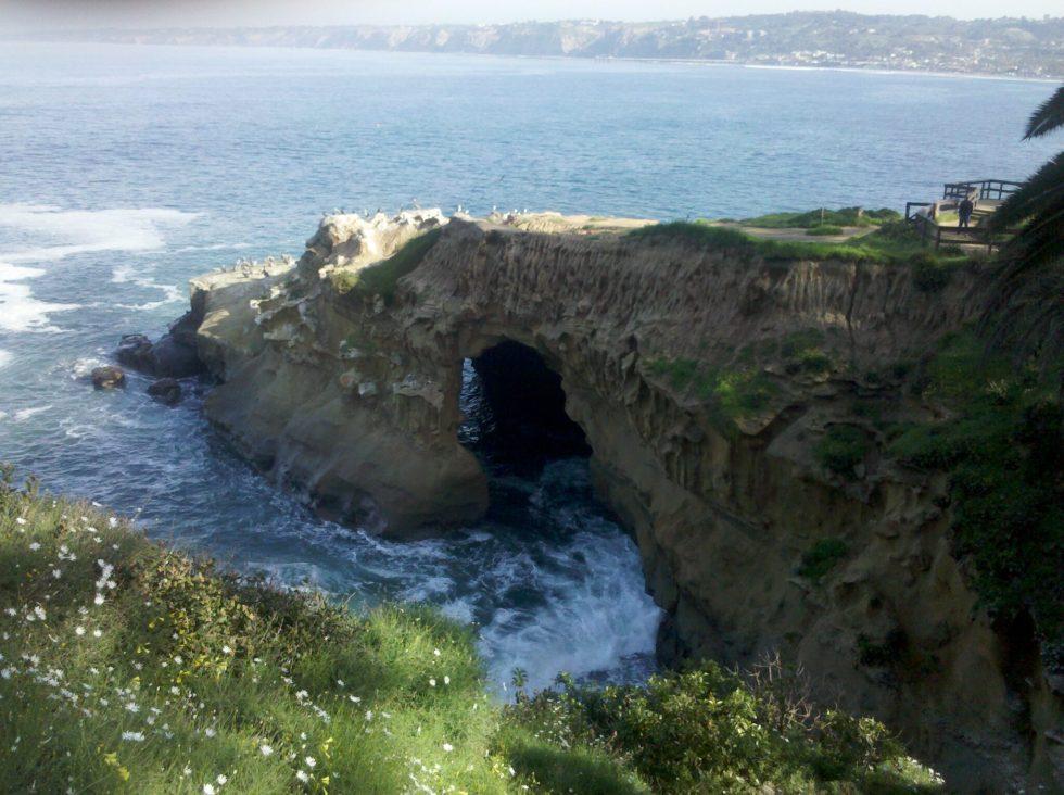 LJ Cove Caves