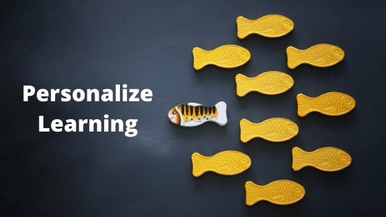 A Wakeup Call for Differentiation