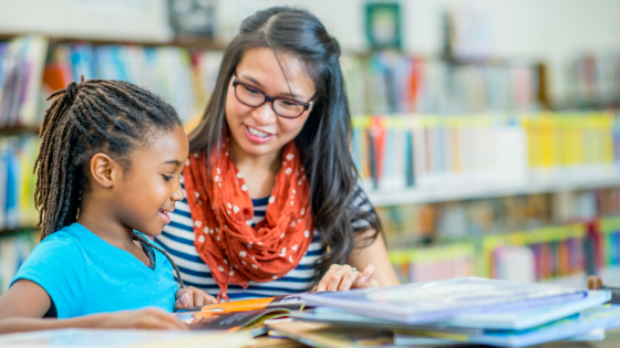 The Power of Picture Books: Maximizing the SEL-Literacy Connection in Turbulent Times