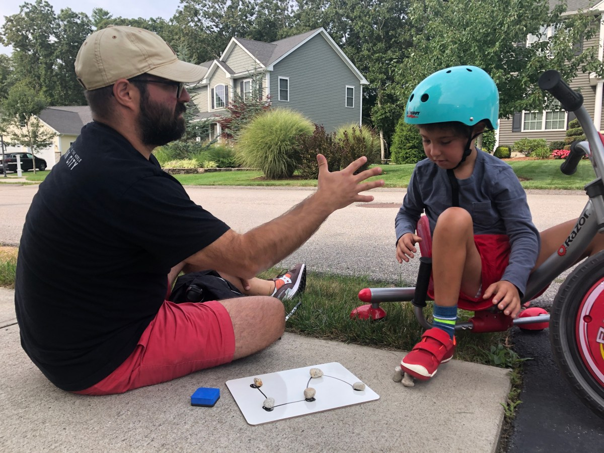 What My Special Needs Son Has Taught Me about Learning