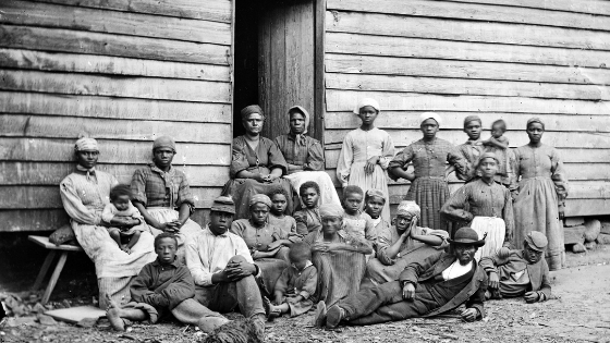 Teaching Young Learners about Slavery, Part I