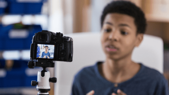 5 Ways to Use Digital Storytelling with Your Students