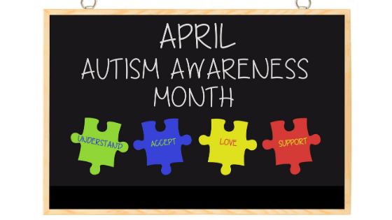 Recognizing Autism Spectrum Disorder (ASD)