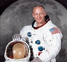 Paroles Buzz Aldrin sur la Lune