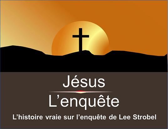 Jésus l'enquête de Lee Strobel