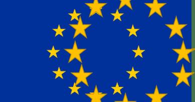L'histoire occulte du drapeau européen