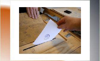 Histoire du vote français