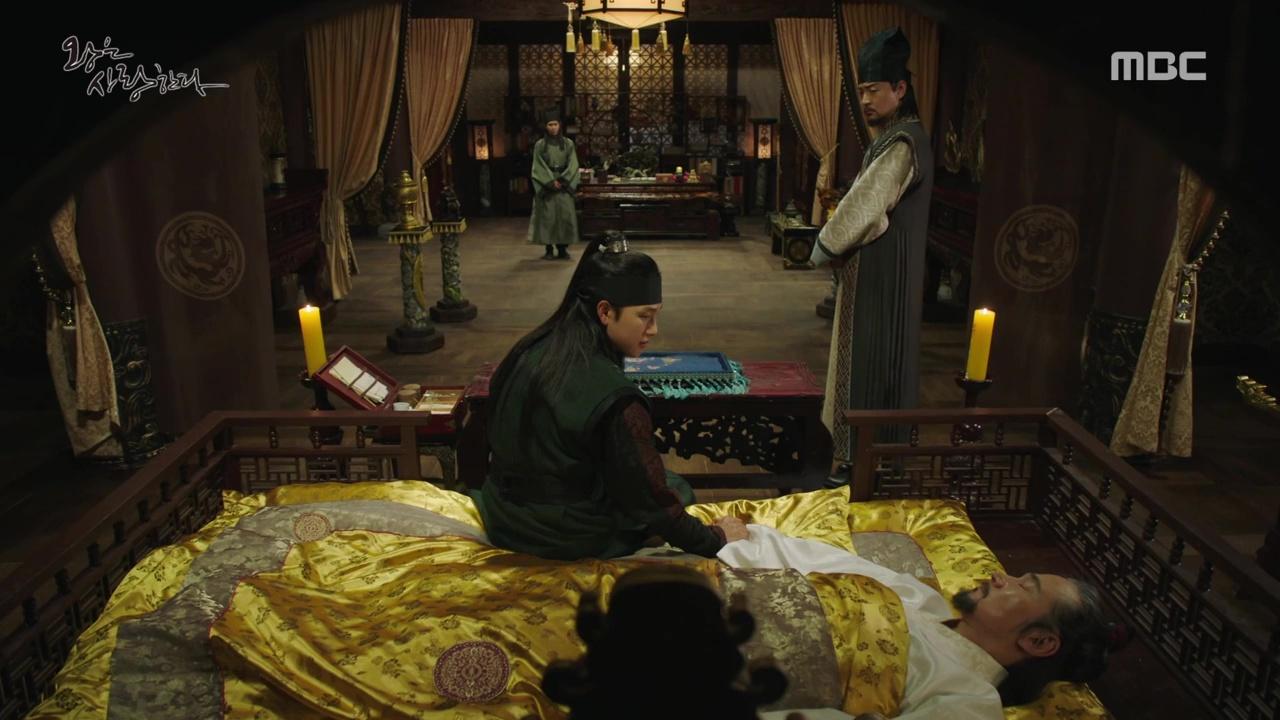 は 愛する 韓 ドラ 王
