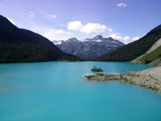 K in Motion Travel Blog. Where in the World? North America