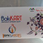 K in Motion Travel Blog. 9 Fun Things to do in Baku. BakiKart