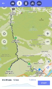 K in Motion Travel Blog. 5 Essential Travel Apps for Smart Travellers in 2021. Maps.ME Hiking Route