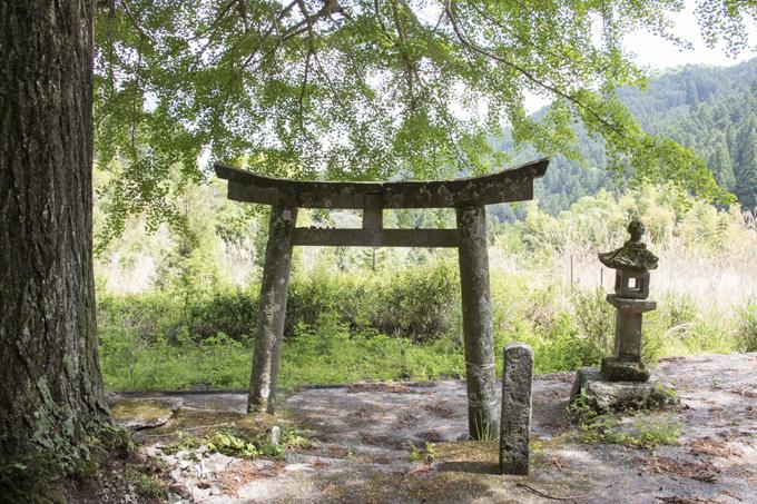 設楽町 神社