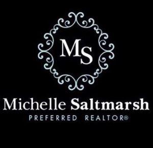 Michelle Saltrmarsh, Realtor