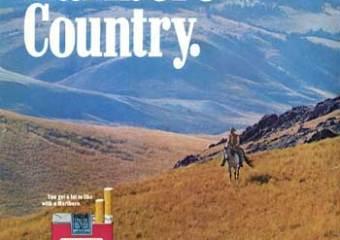 A Marlboro Man Story