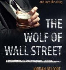 The Secret of the Wolf of Wall Street. Jordan Belfort Straight Line Persuasion.