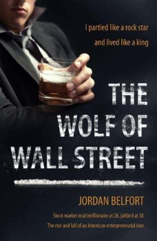 The Secret of the Wolf of Wall Street. Jordan Belfort Straight Line Persuasion.