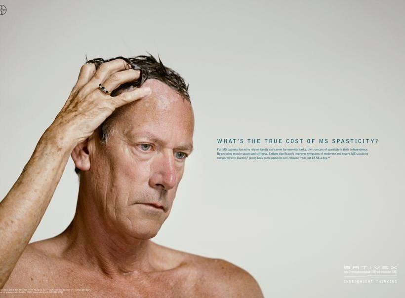Cannes Lions Health 2014: is pharma advertising so bad?