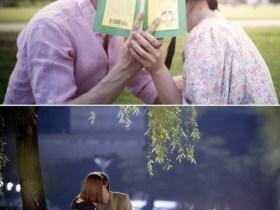 ドラマ「恋愛の発見」の写真
