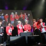 【速報】Block B、日本ファンクラブ1周年記念のファンミーティングを開催!