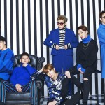 "勢いの止まらないBlock B! ""BLOCK B 2016 LIVE BLOCKBUSTER IN JAPAN""開催決定!"