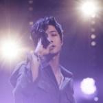 """あの臨場感と感動をもう一度! キム・ヒョンジュン JAPAN TOUR 2017 """"INNER CORE"""" 9月 DATVで日本初放送!"""