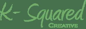 K-Squared Creative Logo