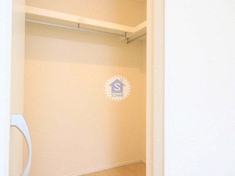 【川越スマサポ賃貸】キャメル川越清水町206号室は成約致しました♪写真:有