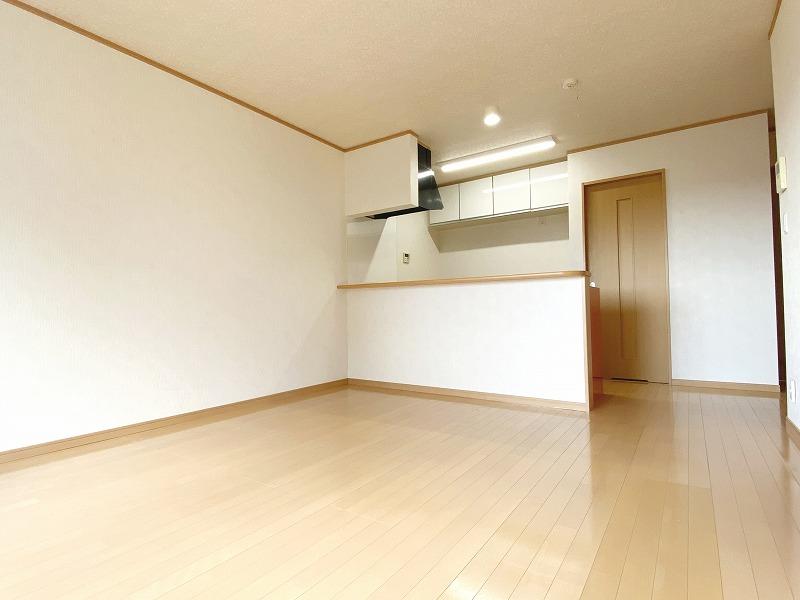 【川越スマサポ賃貸】ニュータウン瑞穂C202号室は成約致しました♪写真:有