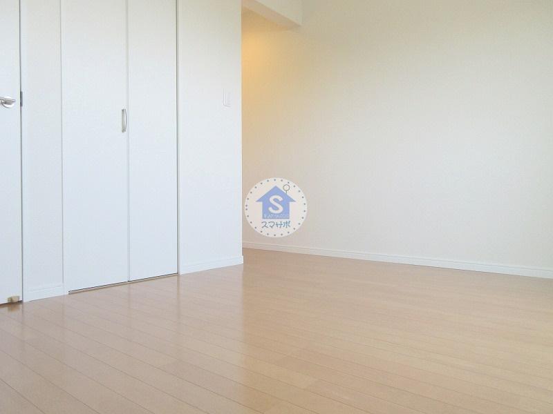 【川越スマサポ賃貸】アーク・ヴィラ久保町203号室は成約致しました♪写真:有