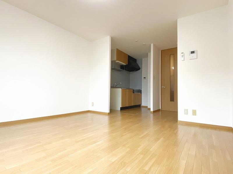 【川越スマサポ賃貸】ブローテ川越Ⅰ101号室は成約致しました♪写真:有