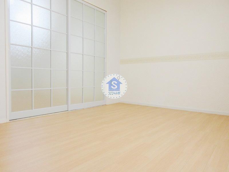 ブルーメンハイム201号室/霞ヶ関駅徒歩7分便利だけど閑静な住宅街