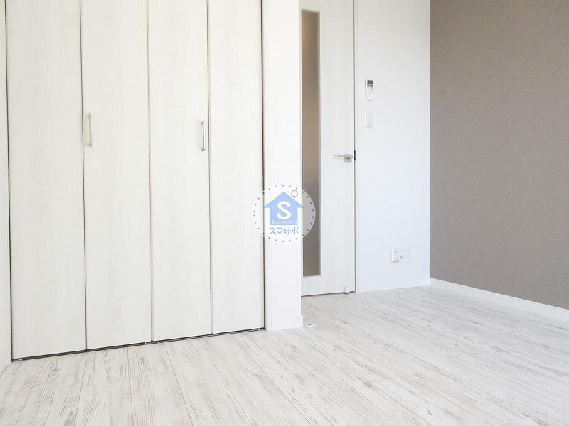 フィユフラッツ川越南201号室/ペットと暮らせる新築アパート