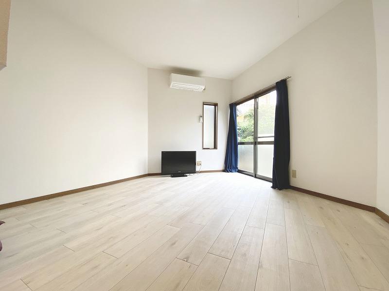 【川越賃貸】パールハイツ増渕101号室は成約致しました♪