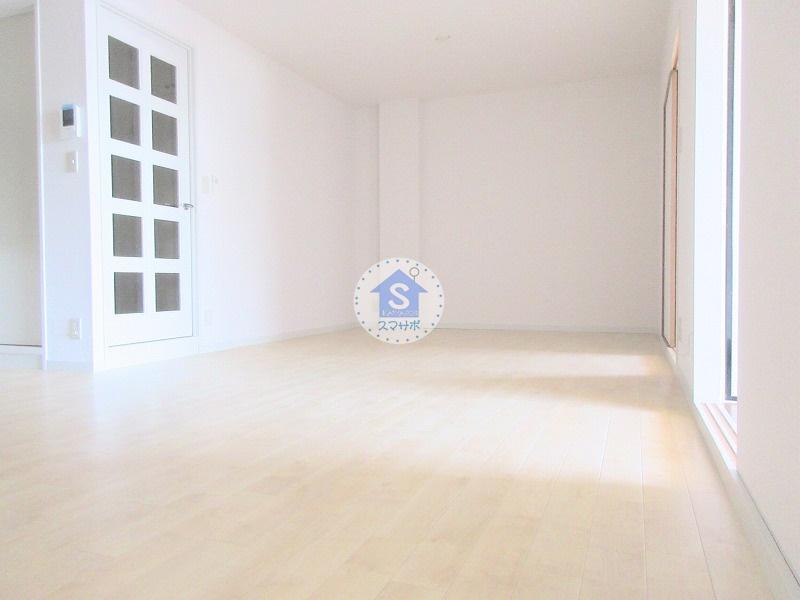 【川越賃貸】マンションカトレア101号室は成約致しました♪