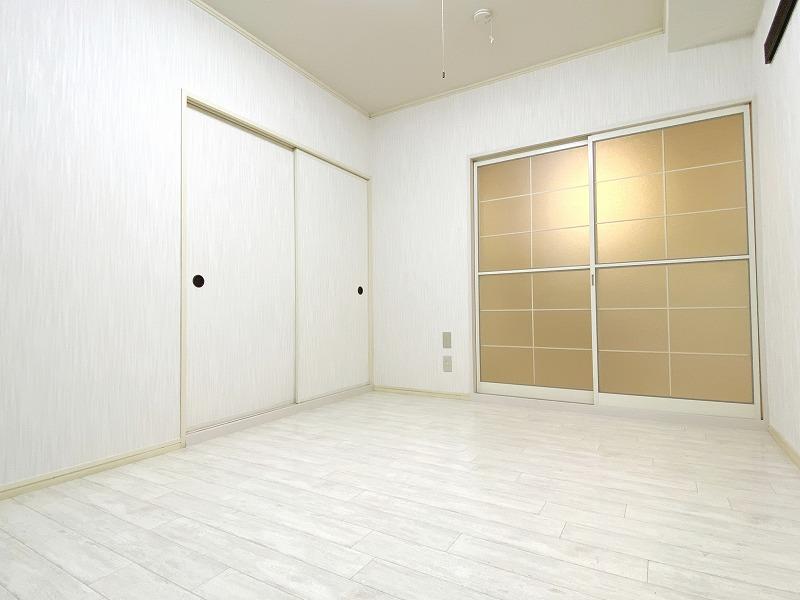 【川越賃貸】パームツリースクエア102号室は成約致しました♪