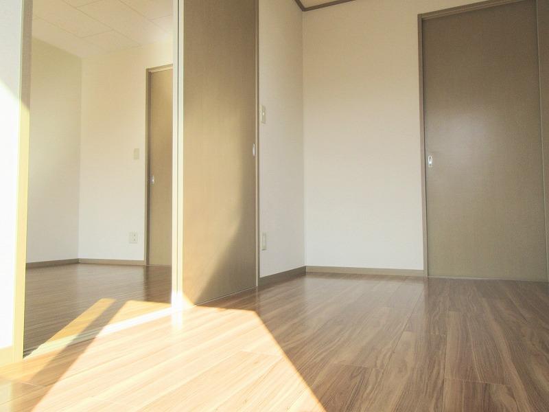 【川越賃貸】サニーコート203号室/成約済