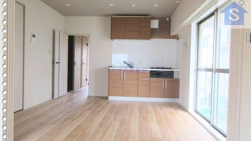 【川越売買】集成第2マンション605号室は成約致しました♪