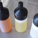 【前編】mon・o・toneの調味料ラベルを貼って冷蔵庫収納を改善の巻