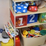 子供のおもちゃを息子と一緒に見直し♪ & スーパーセールで低周波マッサージ器を…