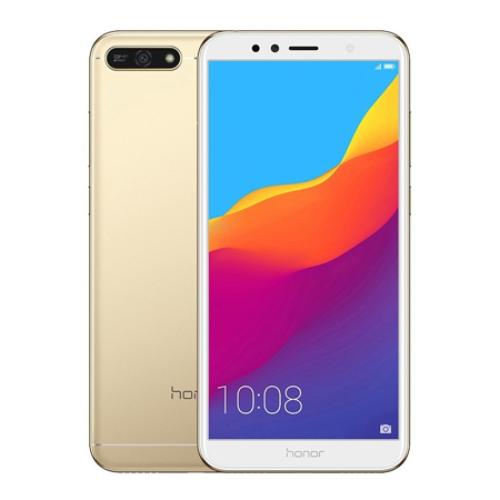 Honor 7S 2 - K-Electronic