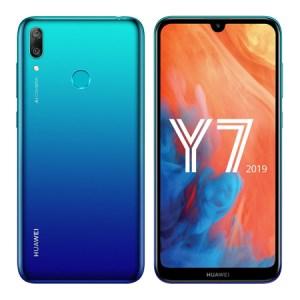 Huawei Y7 2019 2 - K-Electronic
