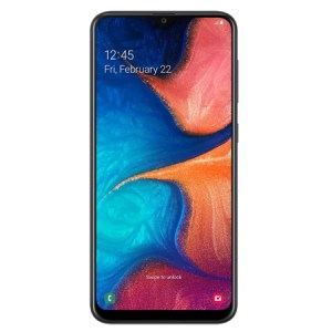 Samsung A20 32gb 1 - K-Electronic