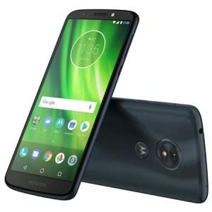 El Motorola Moto G6 XT1925-6 64GB 2 - K-Electronic