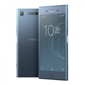 El Sony Xperia XZ1 Dual G8342 2 - K-Electronic